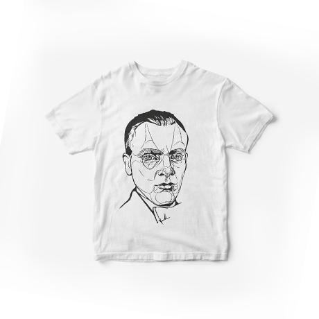 Дизайн футболок в Кирове